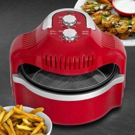 Cooklite Aero Fryer by EMSON DRTV Infomercial