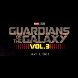 Exciting News about Guardians of the Galaxy Vol. 3 Release