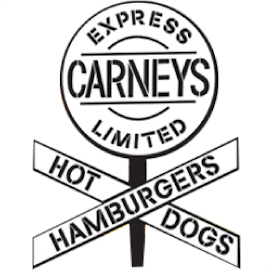 Carneys Restaurant on Hollywood's Sunset Strip
