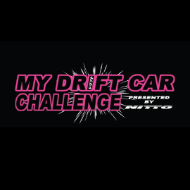 GT Channel My Drift Car Challenge