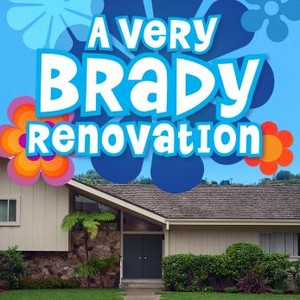 HGTV A Very Brady Renovation