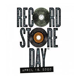 Each April is National Record Store Day