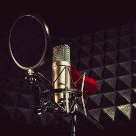Voice Over Demo is the VO Actor's Business Card