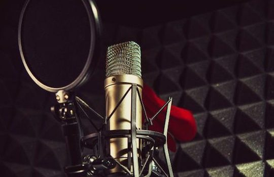 Voice Over Commercial Demo Dave Linden