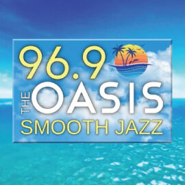 96.9 The Oasis The World's Smooth Jazz Place