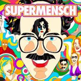 Supermensch The Legend of Shep Gordon