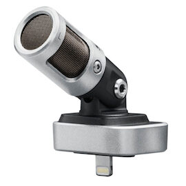 Best Microphones for Travel