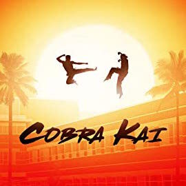 The Karate Kid Saga Continues with Cobra Kai
