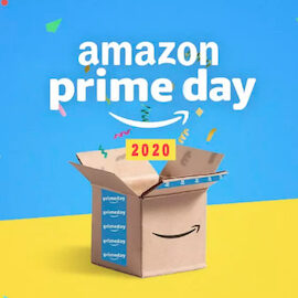 Amazon Prime Day 2020 Kicks Off Today