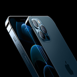 Apple iPhone 12 is Announced
