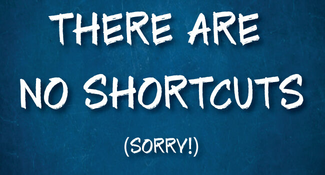 There-are-no-shortcuts-dave-linden
