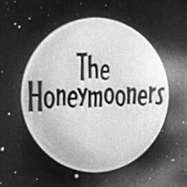 The Honeymooners 'Twas the Night Before Christmas